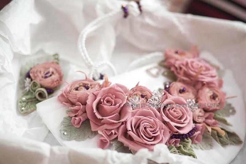 Стабилизированные цветы своими руками мастер 213