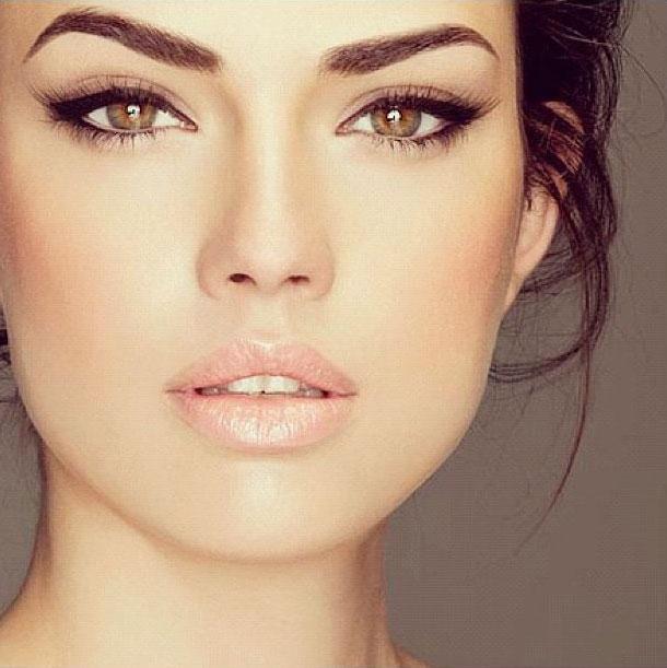 Как сделать лицо красивым и выразительным